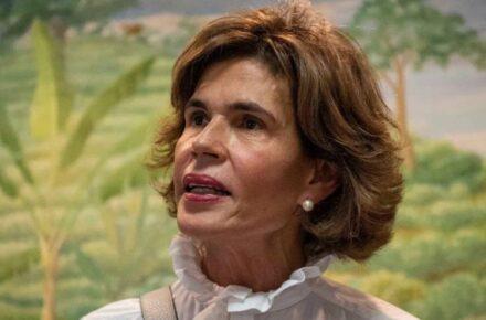 Cristiana Chamorro, periodista