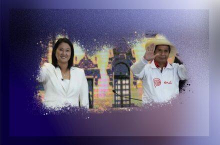 Elecciones en Perú. Foto: Cortesía