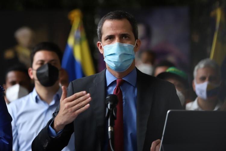 Acuerdo de Salvación Nacional propuesto por Guaidó