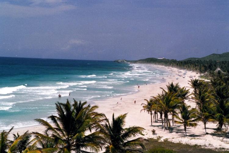Playas de Margarita