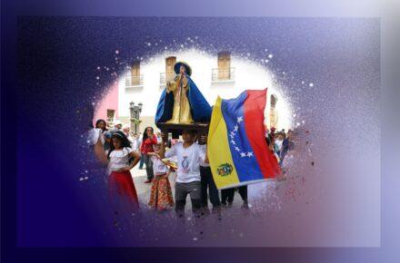 San Juan Bautista. Foto: Composición Todos Ahora