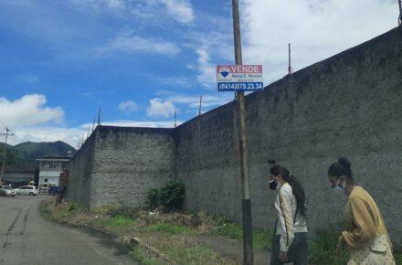 Inmuebles en Táchira