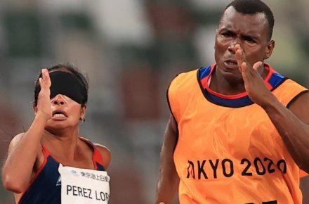 Juegos Paralímpicos Venezuela