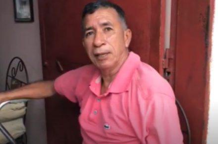 Cruz Leandro, de Cumaná