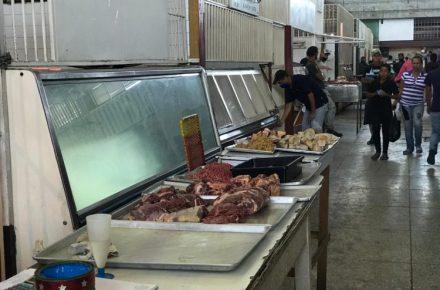 Mercado municipal de Cumaná