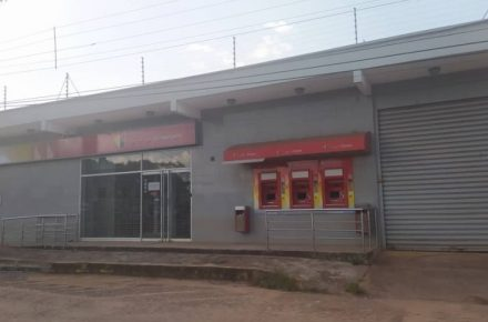 Bancos en Santa Elena de Uairén