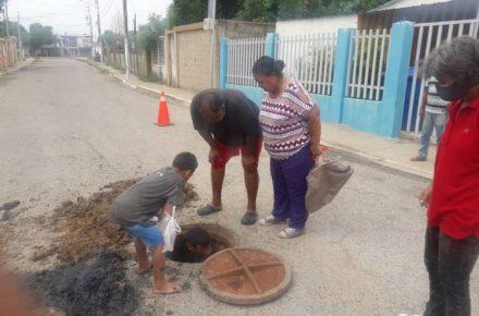 Cabimas, estado Zulia