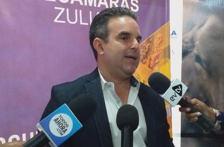Sector ganadero en Zulia
