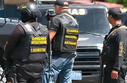Aragua: secuestro por Marketplace