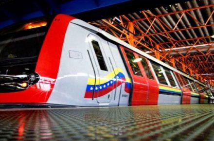 Línea 2 del Metro de Caracas
