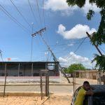 postes de electricidad