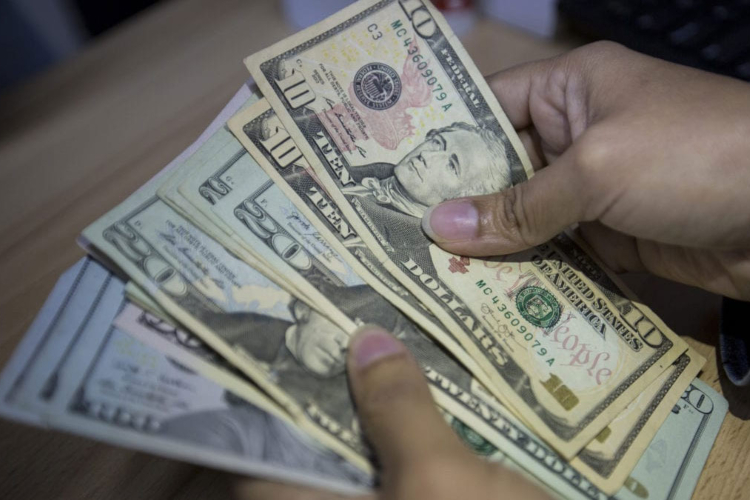 precio del dólar hoy en Venezuela