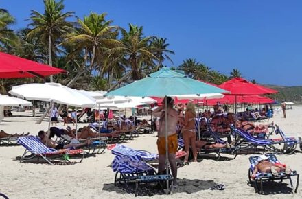 Playa, Margarita