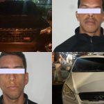 Secuestro Las Mercedes