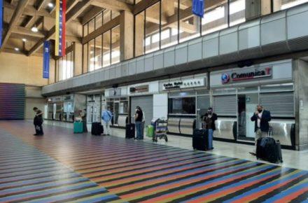 Aeropuerto moneda digital