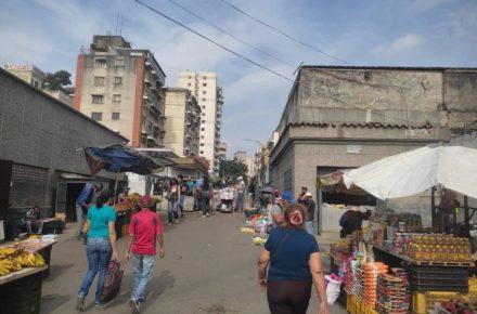 Negocios en Caracas
