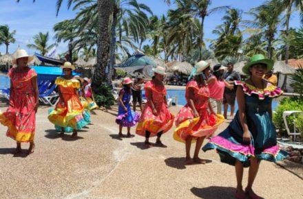 Cultura en isla de Coche