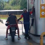 Estaciones de servicio en Carabobo. Foto: Cortesía