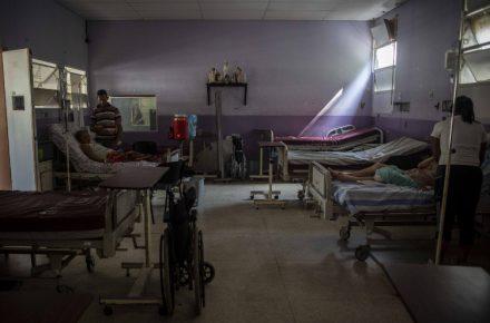 Hospitales en Venezuela, Federación Médica de Venezuela