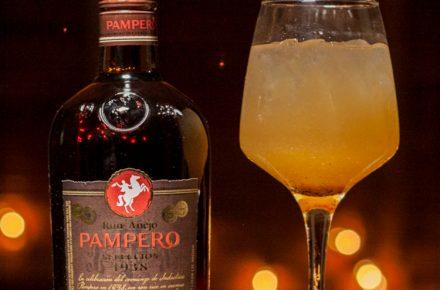 Pampero Spritzer