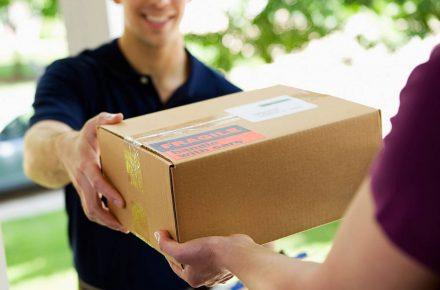 couriers Venezuela