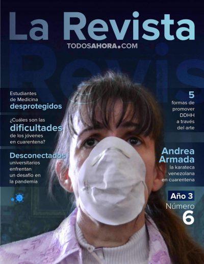 Revista TAH