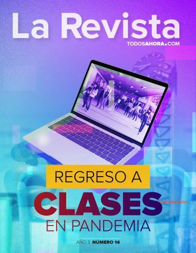 LA REVISTA: Edición N°14